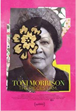 Toni Morrison - The Pieces I Am